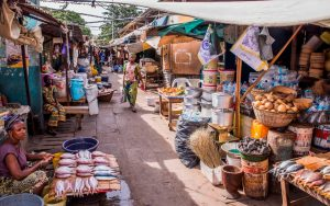 compras gambia