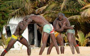 cultura gambia