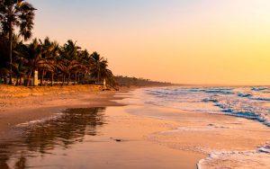 playas gambia