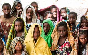 poblacion gambia