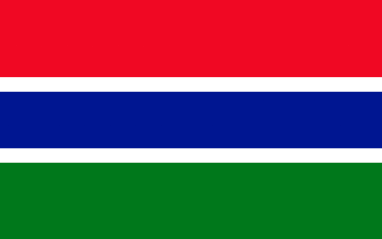 Visa Gambia